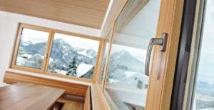 Металлопластиковые окна против деревянных