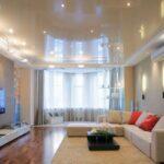 Как правильно выбрать натяжные потолки и сэкономить?