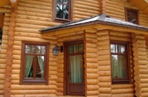 Read more about the article Особенности установки пластиковых окон в деревянном доме