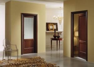 Из какого материала производят межкомнатные двери? Разница, особенности и нюансы на примере фабрик Омис и Новый стиль