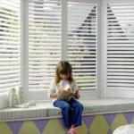 Выбираем окна в детскую: основные правила