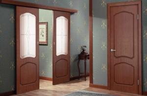 Межкомнатные двери – как правильно выбрать