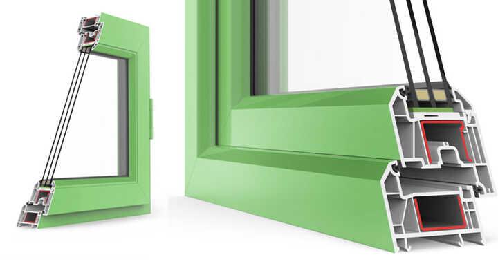 Пластиковые окна Рехау в Днепропетровске. Заказать, бесплатная доставка, монтаж