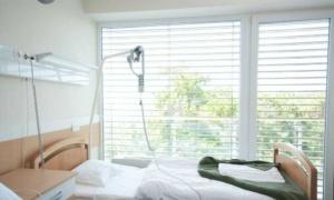 Заказать пластиковые окна для больницы поликлиники в Днепре