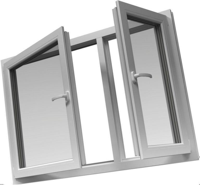 Купить окна Steko в Днепре. Заказ, доставка, монтаж