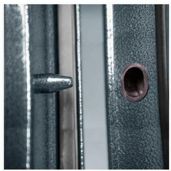 Стальные бронированные входные двери в Днепре. Доставка, установка