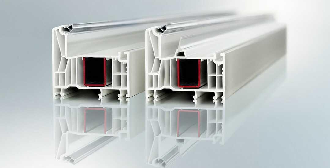 Пластиковые окна REHAU в Днепре: качество до и после установки