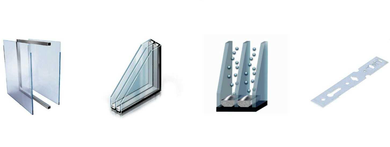 Выбор стеклопакета для пластикового окна в Днепре